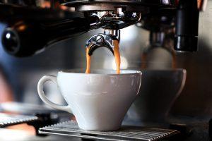 Professionele koffieautomaten